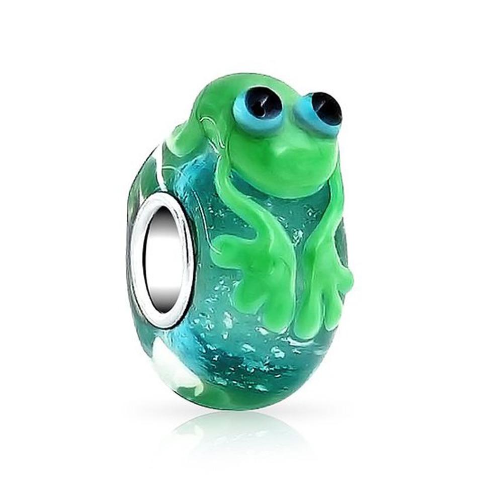 charms pandora grenouille