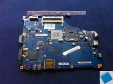 K000093580 motherboard for TOSHIBA satellite L450 L455  GL40 LA-5822P NBWAA L02