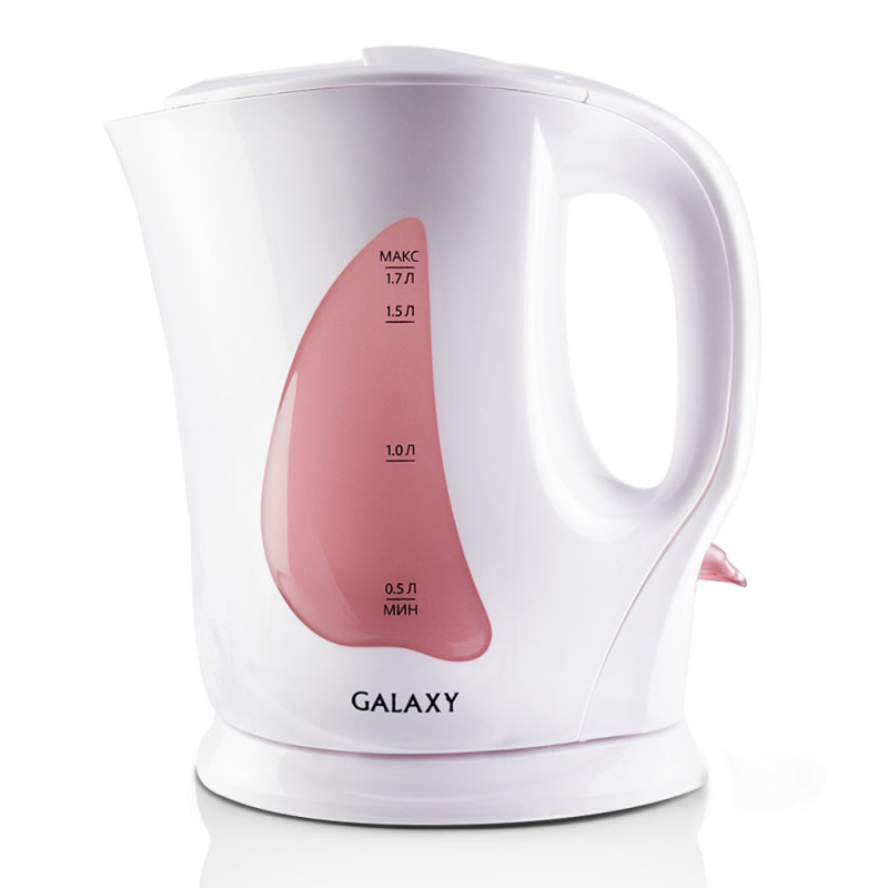 Electric kettle Galaxy GL 0106 цена