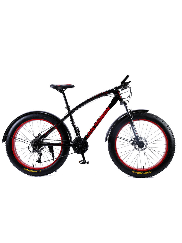 4.0 Wire Bead 27 Tpi Fattie Tire Surly Nate Fat Bike Tyre 26 3.8