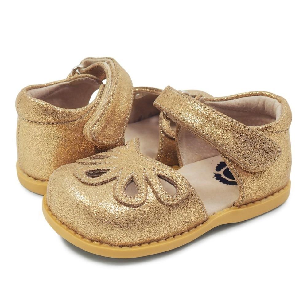 Style d'été enfants filles princesse belle pétale fleurs chaussures enfants plat bébé sandales