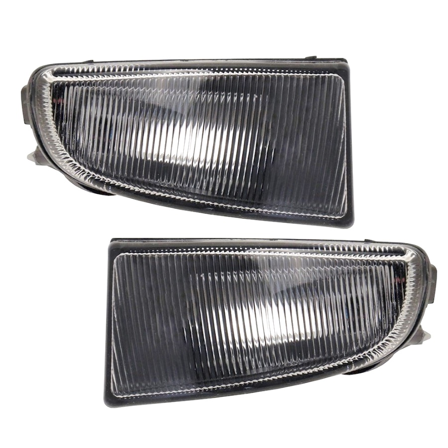 Fog Lights PAIR Fits TOYOTA AVENSIS #T22# 1997 1998 1999 2000 Driving Lamps Left & Right Set