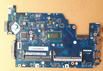 FOR ACER E5-571 E5-571P 15.6-Inch Laptop Motherboard DDR3L i5 NBML811004 Z5WAH LA-B161P 100% Tested Fast Ship