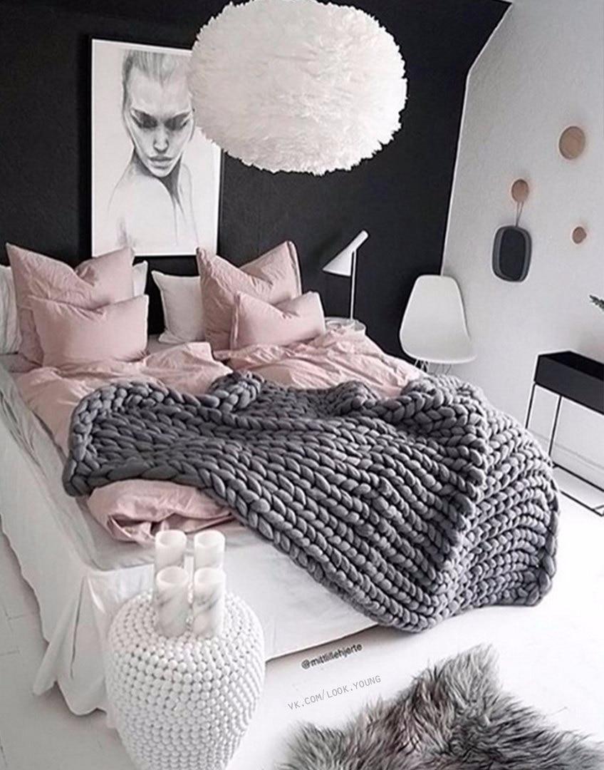 Подборка стильной мебели и товаров для спальни с Алиэкспресс