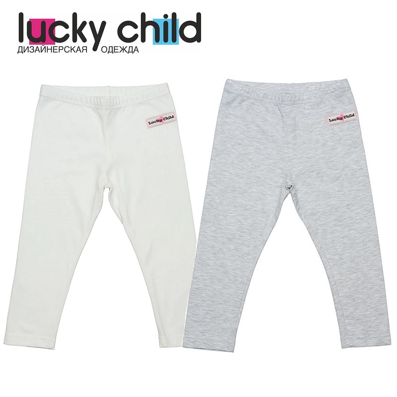 Pants Lucky Child for girls and boys 56-11k Leggings Baby Children clothes trousers pants lucky child for girls and boys 24 14 leggings hot baby children clothes trousers
