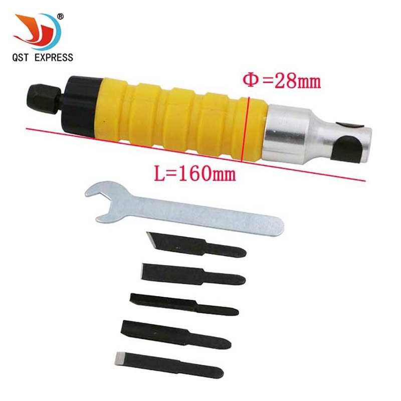 6-4 SCREWDRIVER SET TOOL 3 /& 1 3 WITH PLASTIC GRIP HANDLE PROFESSIONAL 2