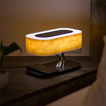 Multifunctional Wifi Cloud Bluetooth Speaker