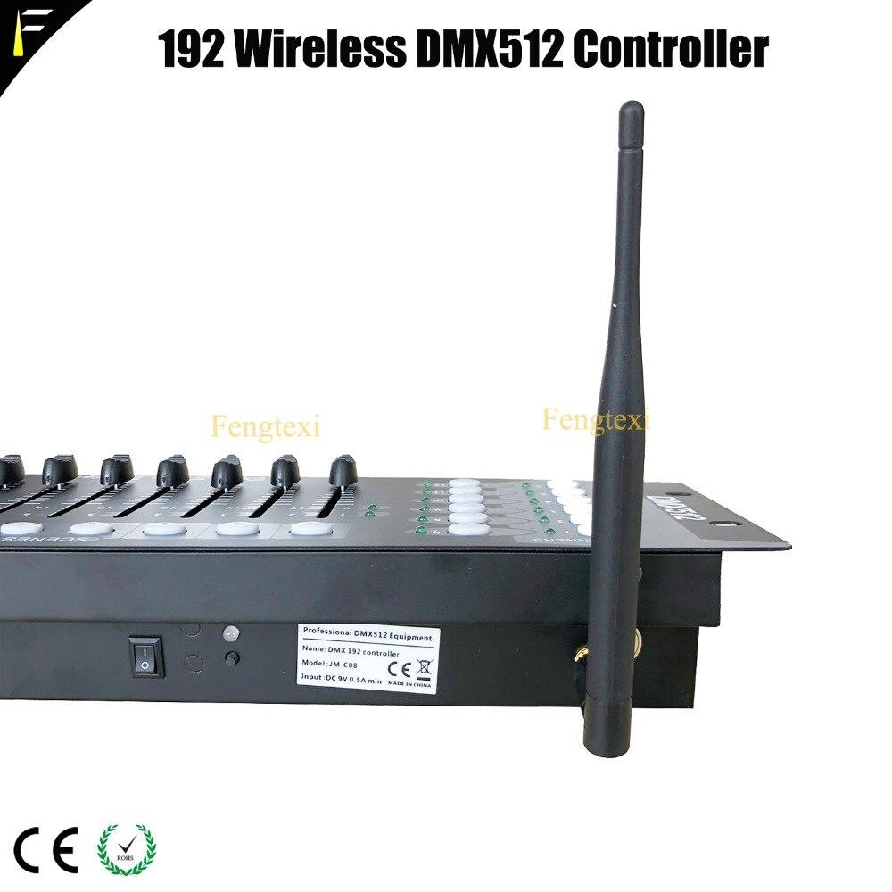 High Quality control dmx 512