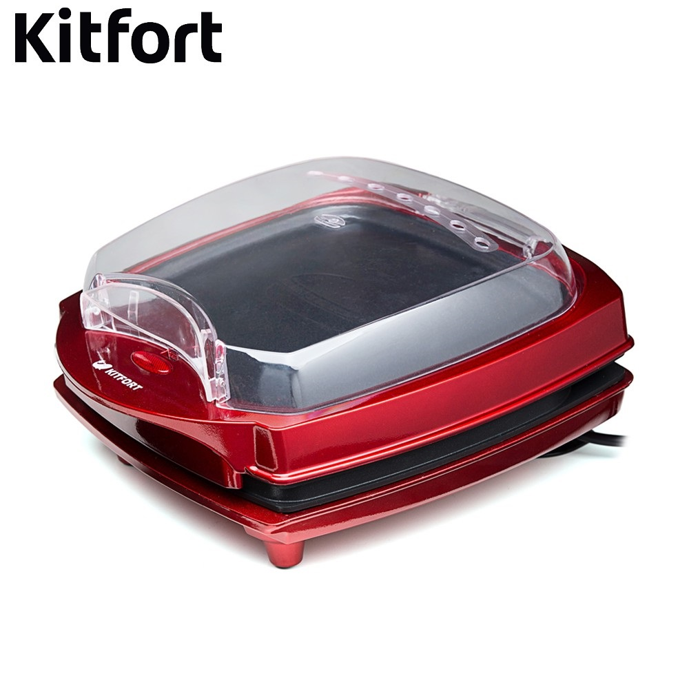 Electrical Grill Kitfort KT-1610 Electrical Grill KITFOR home kitchen appliances Lazy barbecue Grill electric grill 79