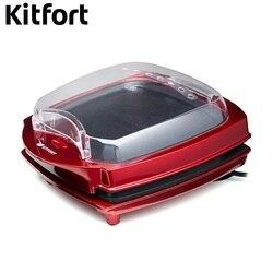 Электрические грили и сковороды KIT FORT