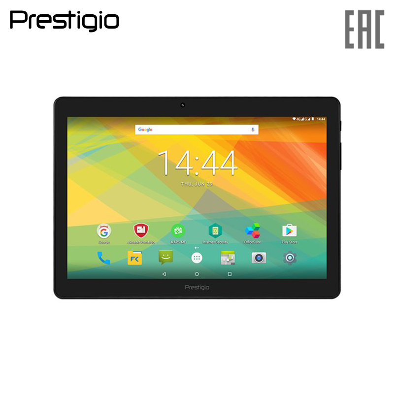 Tablet Prestigio Grace 3101 4G 10.1
