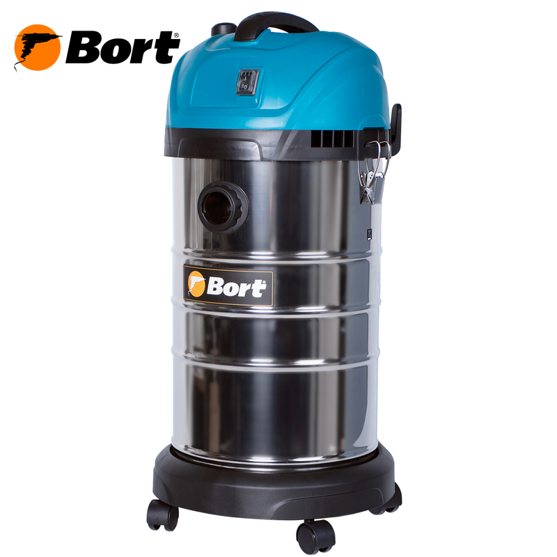 Vacuum cleaner dry and wet Bort BSS-1630-SmartAir цена и фото