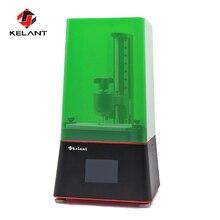 Orbeat D200 Фотон 3D-принтеры УФ ЖК-дисплей собраны SLA Light-вылечить 3,5 »Настольный Impresora 405nm смолы принтеры плюс Размеры 3d Друкер