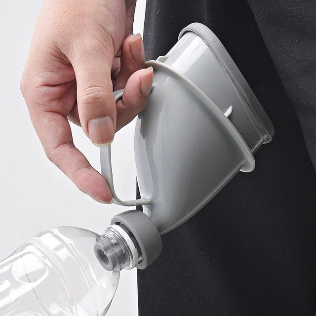 Portable Car Travel Outdoor Urinals for Adult Man and Woman