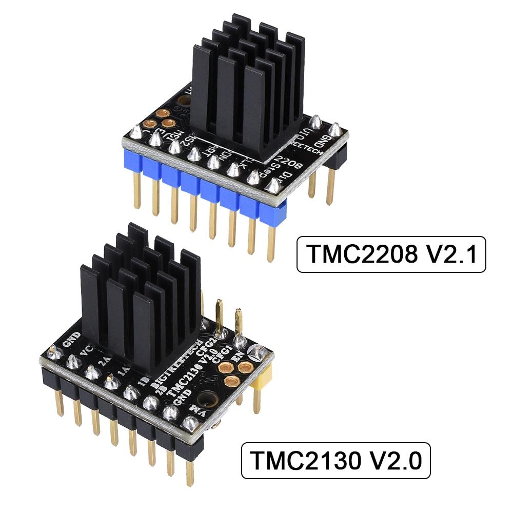 Hot Sale] TMC2130 TMC2208 TMC2100 Stepper Motor Driver