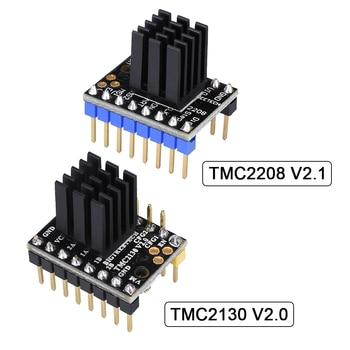 BIGTREETECH SKR V1 3 Control Board 32 Bit Smoothieboard TMC2208 TMC2130 3D  Drucker Teile Für MKS GEN