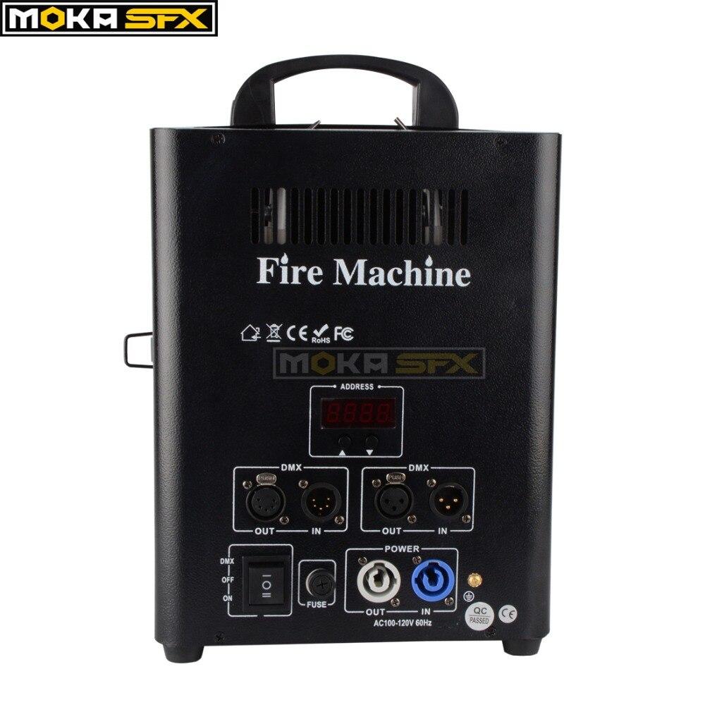 fire machine5