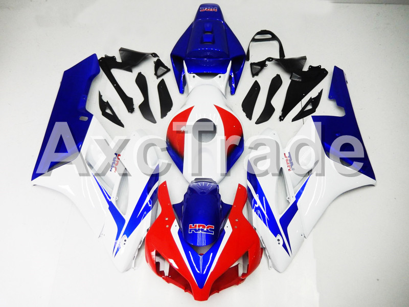 Motorcycle Fairings For Honda CBR1000RR CBR1000 CBR 1000 RR 2004 2005 ABS Plastic Injection Fairing Bodywork Kit Blue Red White injection mold fairing for honda cbr1000rr cbr 1000 rr 2006 2007 cbr 1000rr 06 07 motorcycle fairings kit bodywork black paint