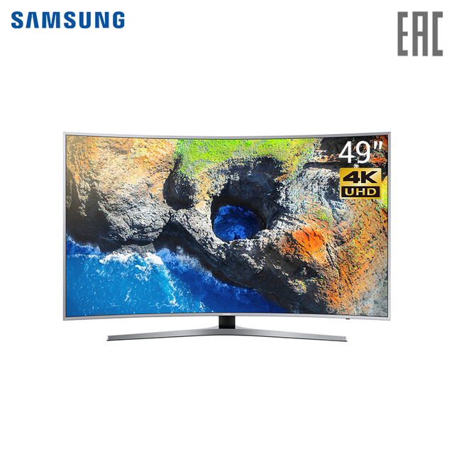 "Телевизор LED 49"" Samsung UE49MU6500UX(Russian Federation)"