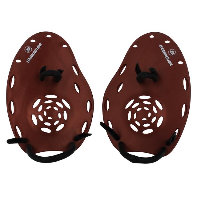 Professional Swim Training Hand Paddles