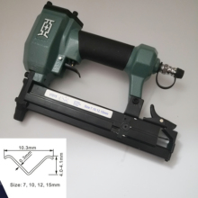 Pneumatic V-NAILER Joining Gun Joiner Picture Frame Joiner V1015 v nailer