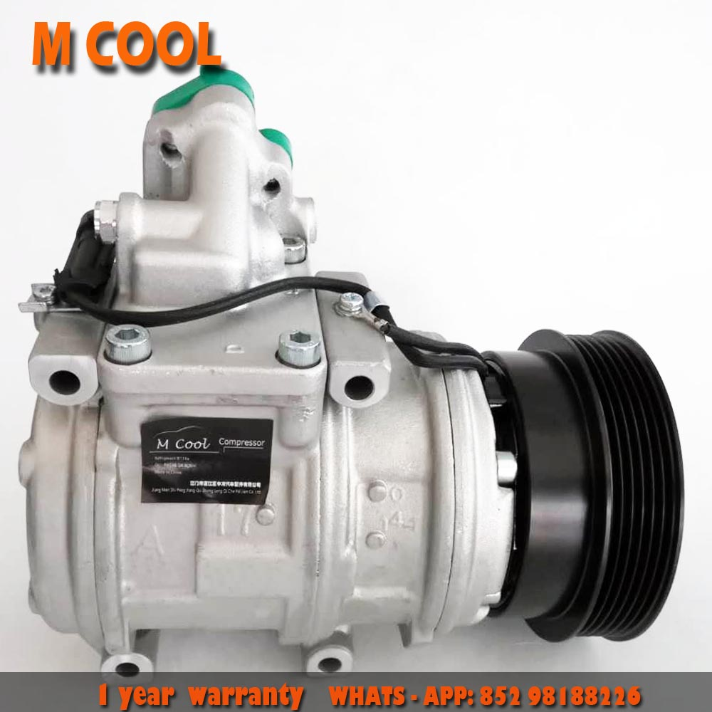 High Quality AC Compressor For Great Wall Diesel 5 For Wingle Haval 8103200 K84