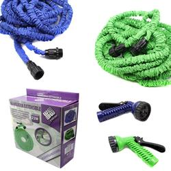 Hose Extendable with gun Irrigation 22 MTS dream garden terrace camping handy little spaciousness