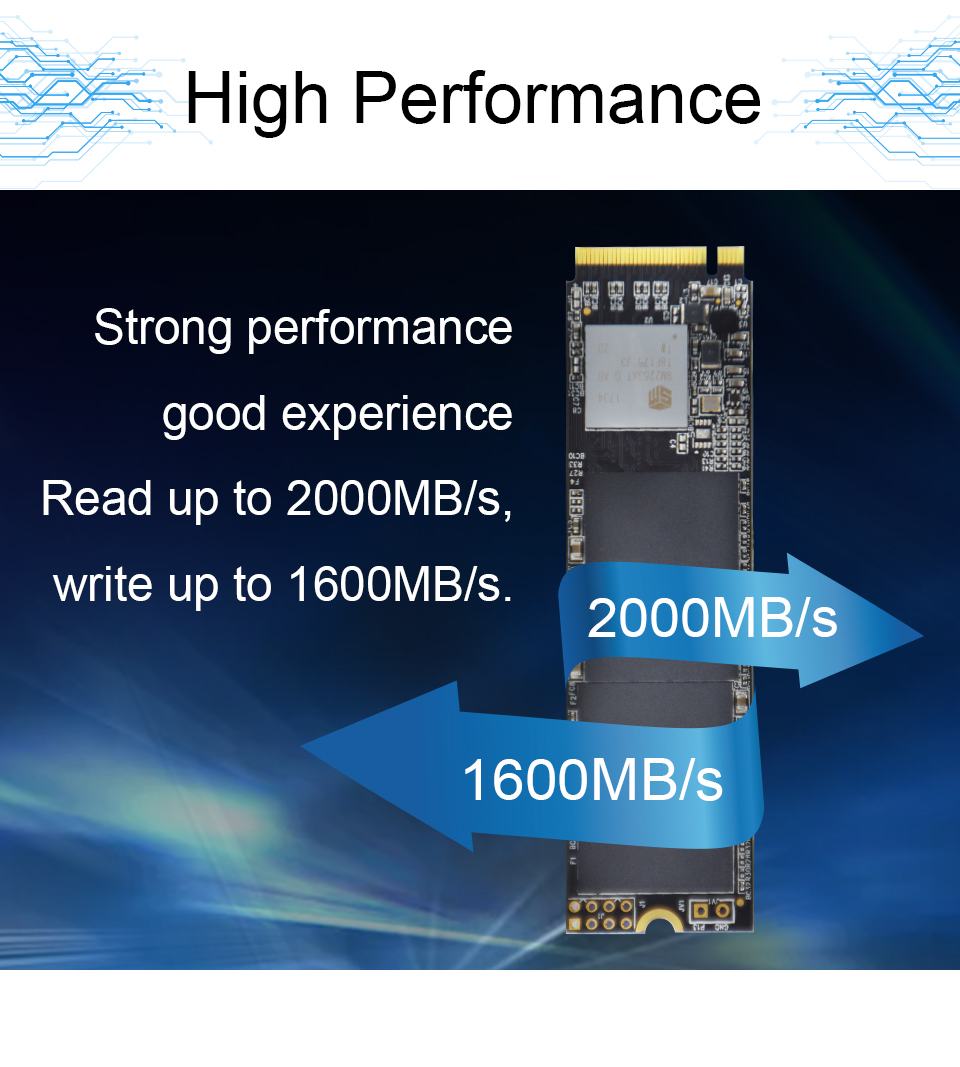 M.2 PCIe SSD M.2 120GB PCIE NVMe M.2 Hard Drive Disk Internal SSD For Desktop Laptop PC