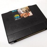 Новое поступление 161 в 1 neo geo AES 161 в 1 JAMMA, разные игры Картридж игровая печатная плата для игровой машины