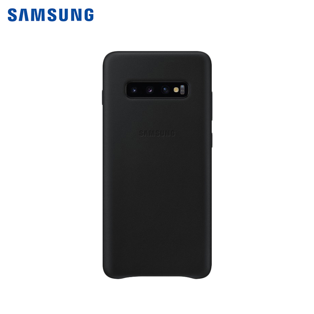 Чехол-накладка Samsung EF-VG975L для Samsung Galaxy  S10+