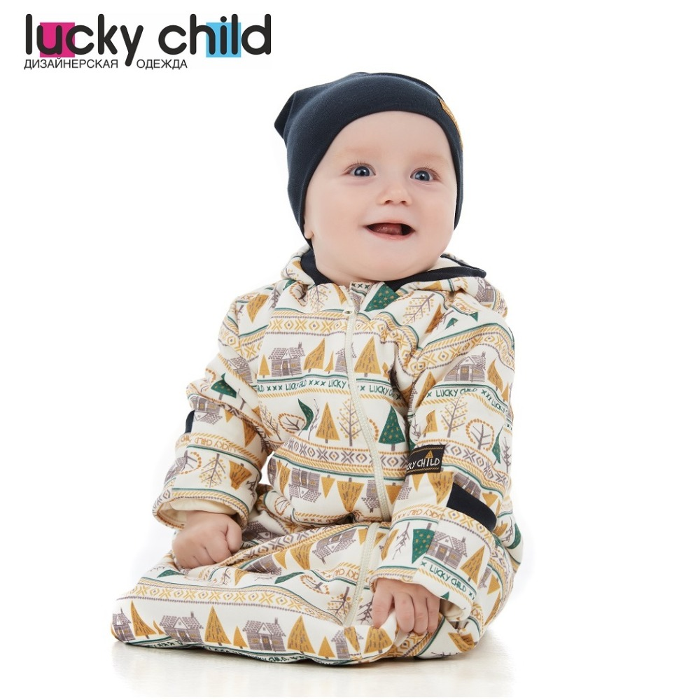 Footies Lucky Child for boys and girls 63-25f Envelope box baby cocoon stroller bag clothes transparent envelope clutch bag