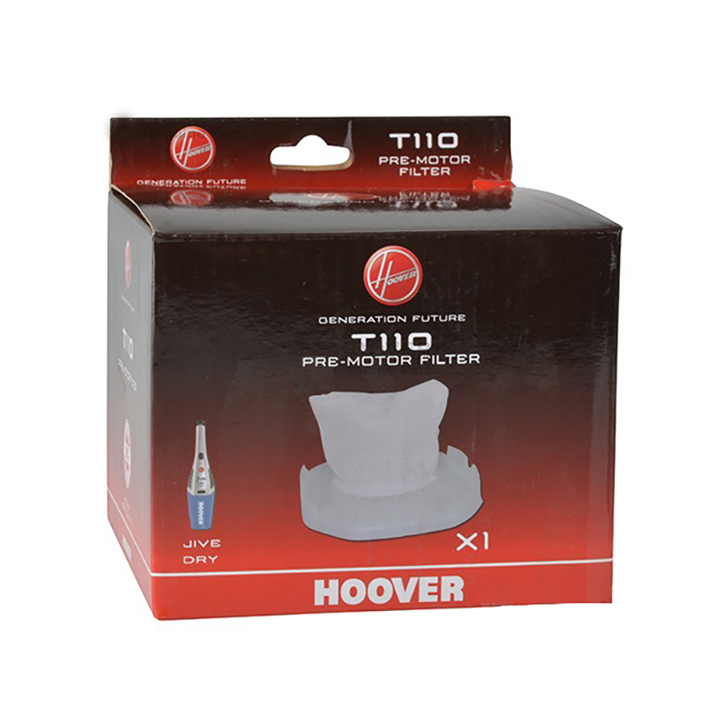 Hoover фильтр для пылесоса Hoover JIVE (T110) все цены