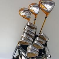 מועדוני גולף החדש HONMA S-03 4 כוכבים Compelete מועדון נהג סט + 3/5 fairway עץ + מגהצים + להתבטל ו גולף גרפיט פיר לא כדור חבילות