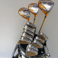 Golf Clubs new HONMA S-03 4star Compelete club set Driver+3/5 fairway wood+irons+putter and Graphite Golf shaft No ball packs
