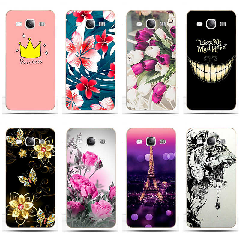 For Samsung Galaxy S3 Case I9300 Neo i9301 Duos i9300i TPU Cover Soft Silicone Phone Cases For Samsung Galaxy S3 Neo Cases I9301