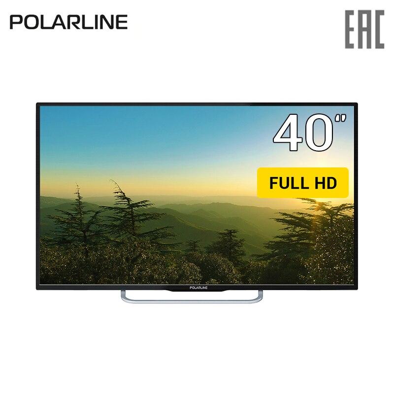 TV 40 Polarline 40PL52TC FullHD  4049inchTV dvb dvb-t dvb-t2 digital