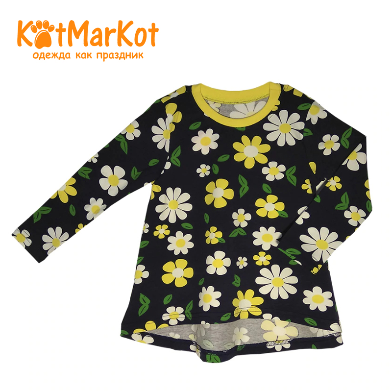 Dress Kotmarkot 80500 children clothing for girls kid clothes dress kotmarkot 20351 children clothing for girls kid clothes