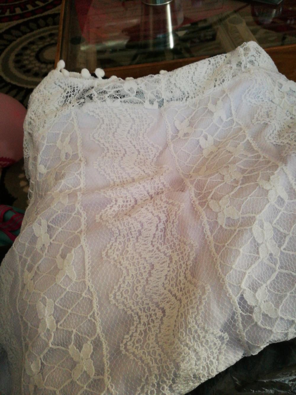 cd699c1a94ee 17 reviews for UZZDSS Summer Dress 2018 Women Casual Beach Short Dress  Tassel Black White Mini Lace Dress Sexy Party Dresses Vestidos S-XXL