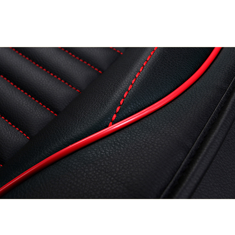 KADULEE ( Front + Rear ) For LandRover all models Range Rover Freelander discovery evoque auto accessories car styling - 4