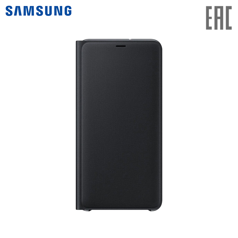 Чехол-книжка Samsung EF-WA750P Wallet Cover для Samsung Galaxy A7 (2018)