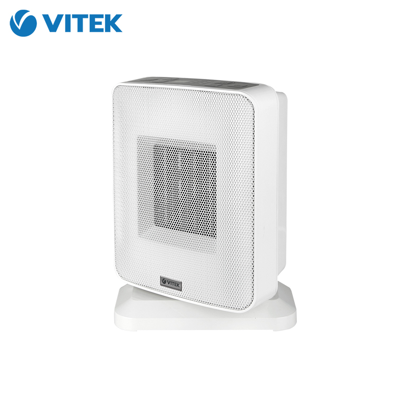 Fan heater Vitek VT-2052 fan convection heating 100mm 235mm 12v 100w silicone heater pad mat car fuel filter heater diesel heater flexible heating element with thermostat