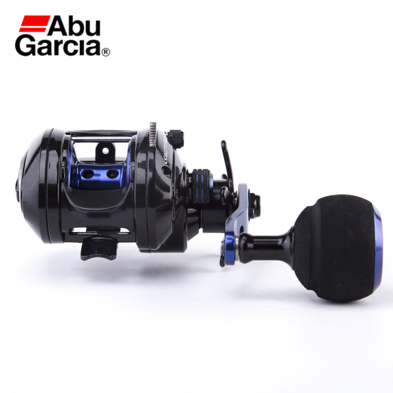 Abu Garcia Salty Max Plus LP 2+1BB 6.2:1 Baitcasting Reel Lure Sea Fishing Water Drop Wheel Telescopic Rod Fisihng Reel Tackle nunatak original 2017 baitcasting fishing reel t3 mx 1016sh 5 0kg 6 1bb 7 1 1 right hand casting fishing reels saltwater wheel
