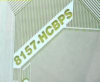 8157 HCBPS New COF IC Module 5pcs or 10pcs/lot