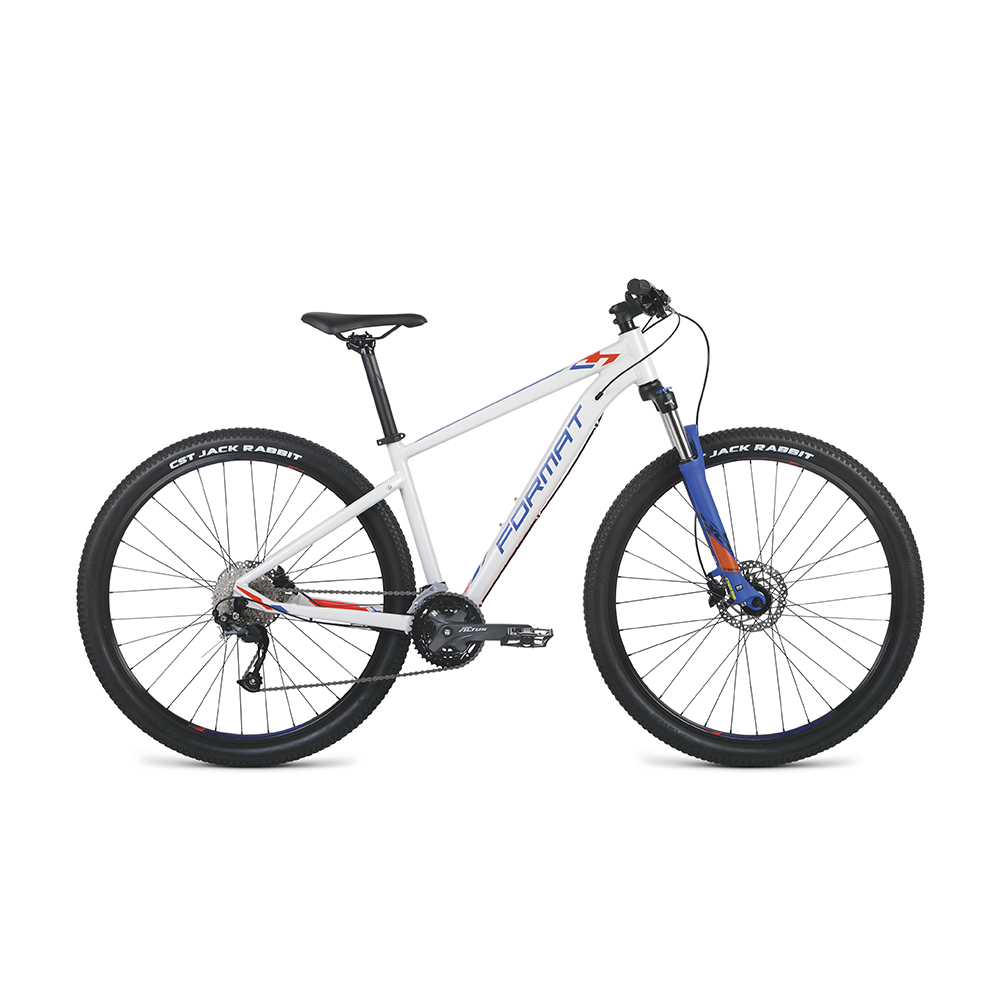 Bicycle FORMAT 1412 29 (29 27 IC. Height L) 2018-2019