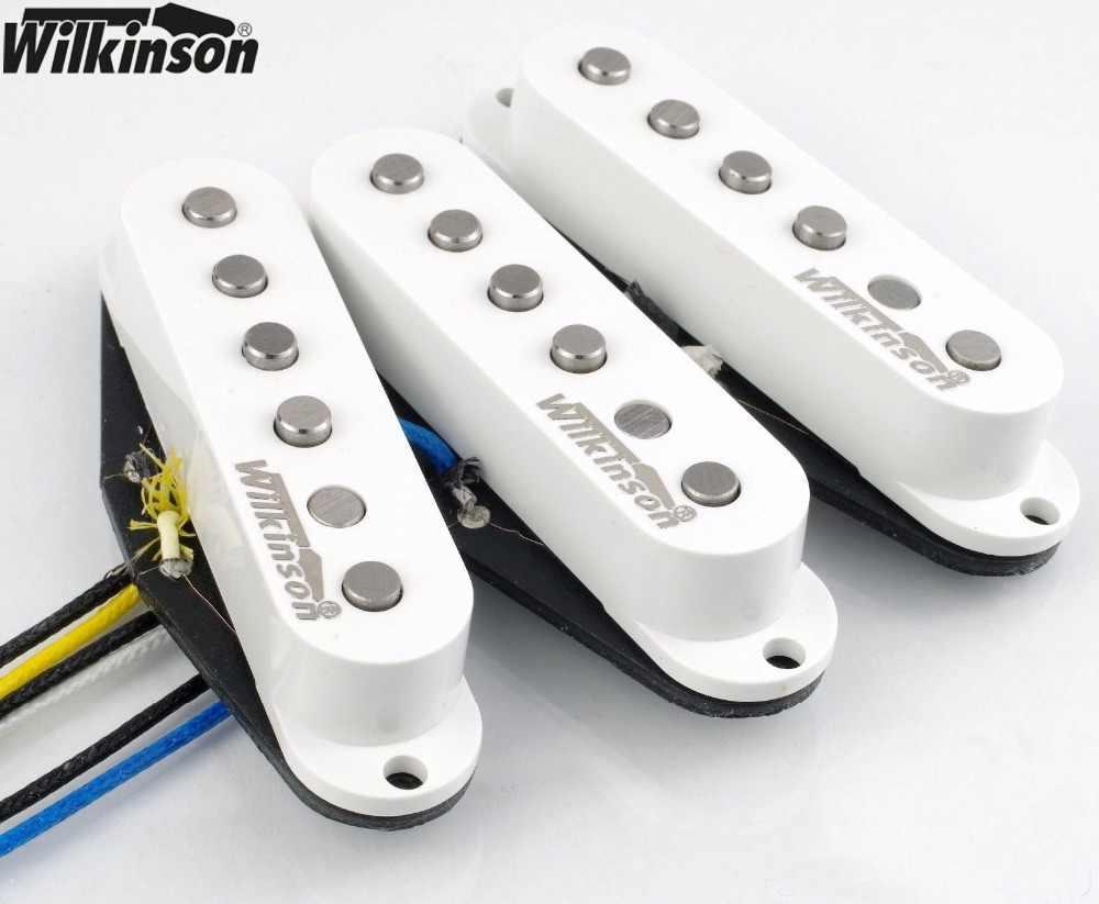 60s stratocaster wiring diagram wilkinson 60 s wvs alnico v single coil guitar pickups for  wvs alnico v single coil guitar pickups