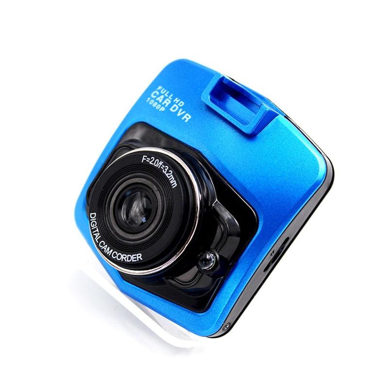 Aicar Mini Car Camera Full HD 1080P Dash Cam 170 Wide-angle DVR English / Russian User M ...