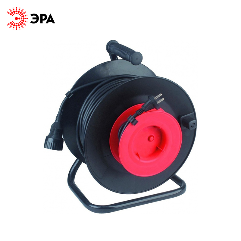 Extension Socket ERA RP-1-3x0.75-20m extension socket era rp 4 3x1 50m