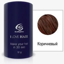 I Love Hair загуститель волос (коричневый) Ecosapiens