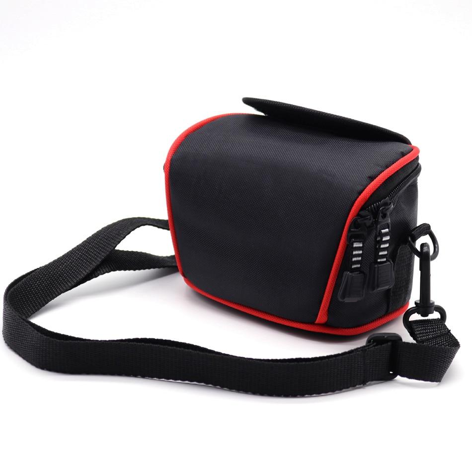 NEW Camera Bag Camera Case For SONY A6300 A6000 A5100 A5000 NEX5TL NEX-5T 16-50mm Lens CX210 CX580 DV NIKON J5 J4 J3 J2