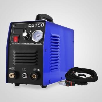 CUT 50 air plasma cutter with bottom price Portable Electric Digital Plasma Cutter